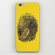 Creative Touch iPhone & iPod Skin