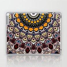 Colorful Balance of Shapes Laptop & iPad Skin