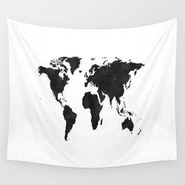 World Map Wall Art,World Map Canvas,World Map Print,World Map Poster,Printable Art,World Map Svg,Wat Wall Tapestry