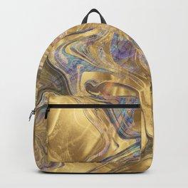 Rapunzel Backpack