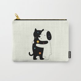 Universal Language Carry-All Pouch