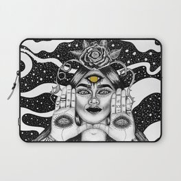 The Clairvoyant Laptop Sleeve
