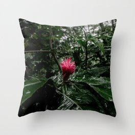 Stands out Throw Pillow