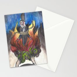 Roasted Stationery Cards