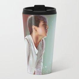 Jung Kook Travel Mug