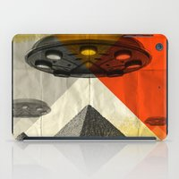 return iPad Cases featuring the return by Vin Zzep