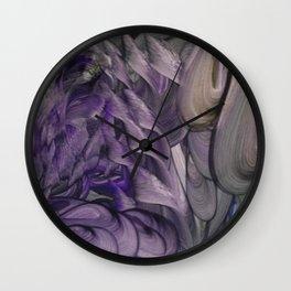 Haumea Dreams Wall Clock