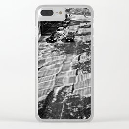 # 103 Clear iPhone Case