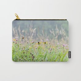 Field of the Smokies Carry-All Pouch