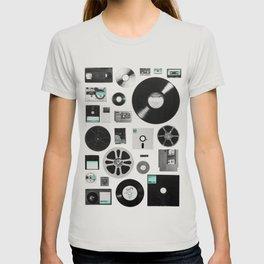 Data T-shirt