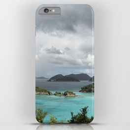 St John - What's Not to Love iPhone Case