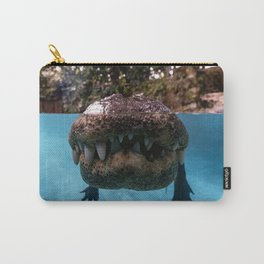 Jurassic Smile Carry-All Pouch