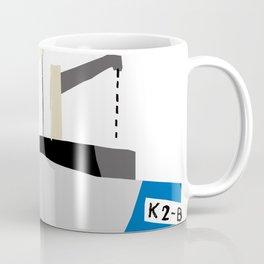 unexpected landscape 010 Coffee Mug