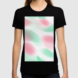 80s pastel leotard Variation T-shirt