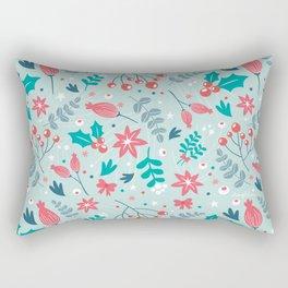 Christmas mood Rectangular Pillow