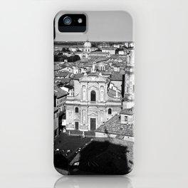 Reggio Emilia iPhone Case