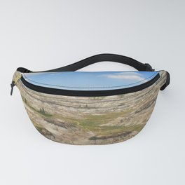 Natural Valley Fanny Pack