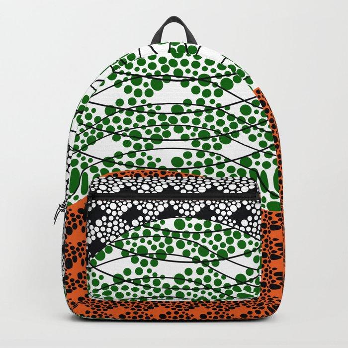 Line 2 Backpack