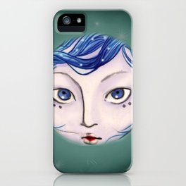 Eléa iPhone Case