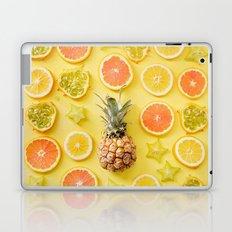 Citrus Party Laptop & iPad Skin