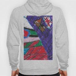 Window Wax Colors Hoody