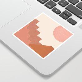 Muralla Sticker