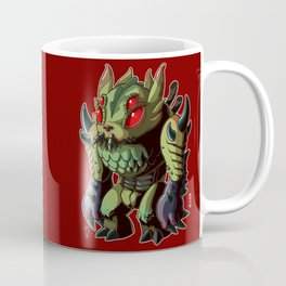 Astro King Coffee Mug