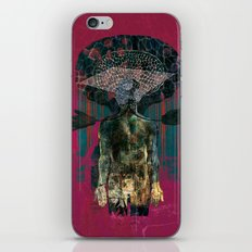 Dream 1 iPhone & iPod Skin