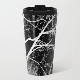 empty veins Travel Mug