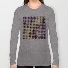 visual illusion No. 1 Long Sleeve T-shirt