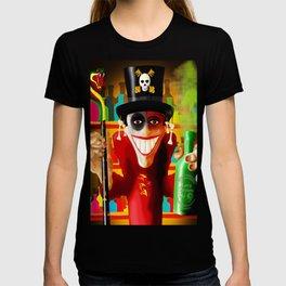JUJU MAN T-shirt