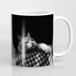Thats My Cat 04 !! Just Bored Coffee Mug