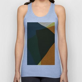 Abstract background 217 Unisex Tank Top