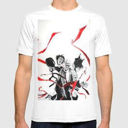 Passing me by T-shirt