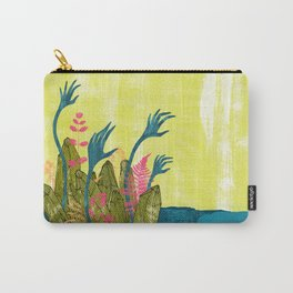 l'isola di calipso Carry-All Pouch