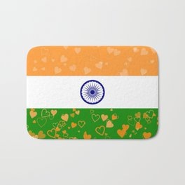 Love India-458 Bath Mat