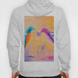 Lover | Amoureux Hoody