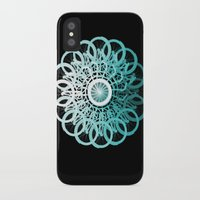 cycle iPhone & iPod Cases featuring Cycle by Advocate Designs