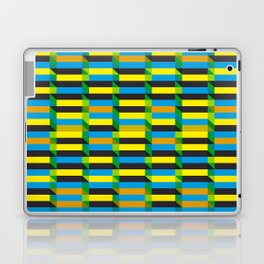 Cinetism and visual effect Laptop & iPad Skin