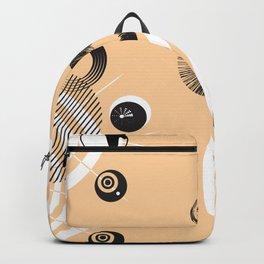 Circles V2 0)o)) Backpack