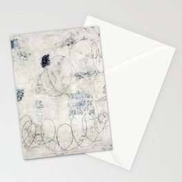 Quantum 1 Stationery Cards