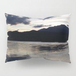 Athabasca River Pillow Sham