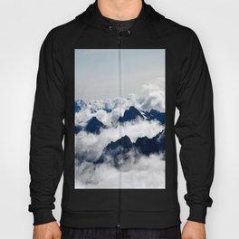 mountain # 5 Hoody