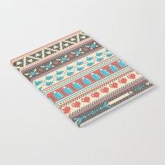 Fair-Hyle Knit Notebook