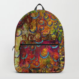 Bubble me! Backpack