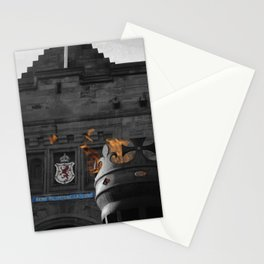 Scottish Stationery Cards