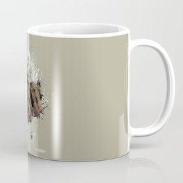 Cavaliere Del Secchio Coffee Mug