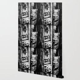 twenty three and a half Wallpaper