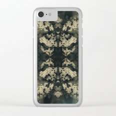 Death at Dusk Clear iPhone Case