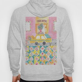 Big Yellow Taxi Hoody